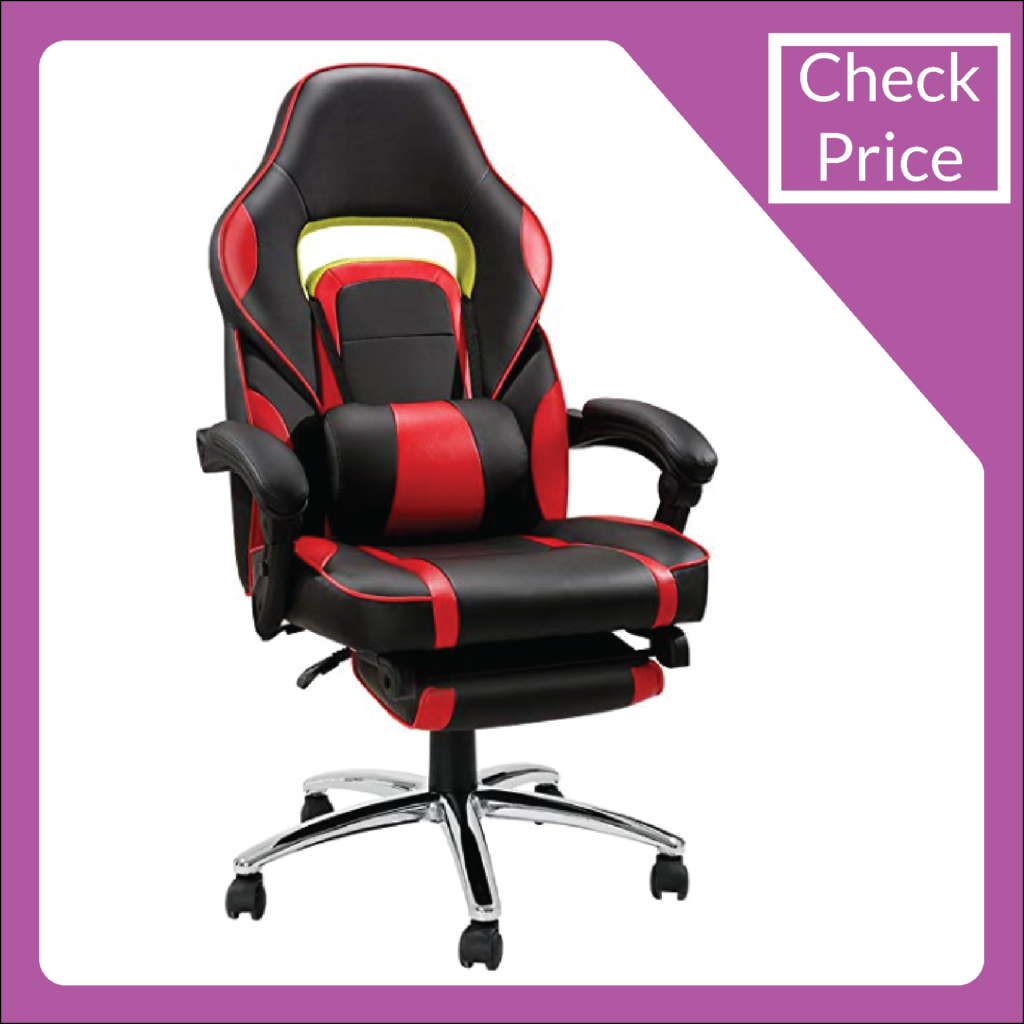 LANGRIA High Back Racing Gaming chair
