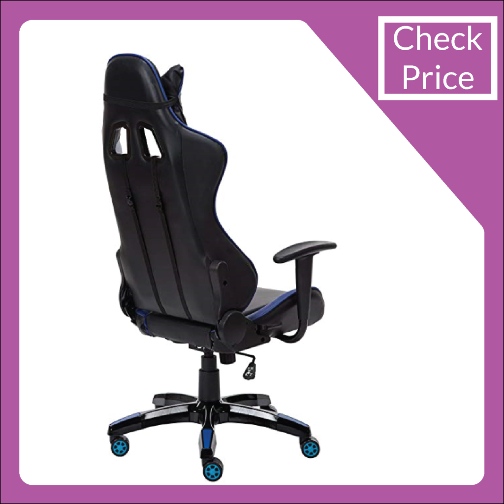 CFT PRO Racing Gaming Chair