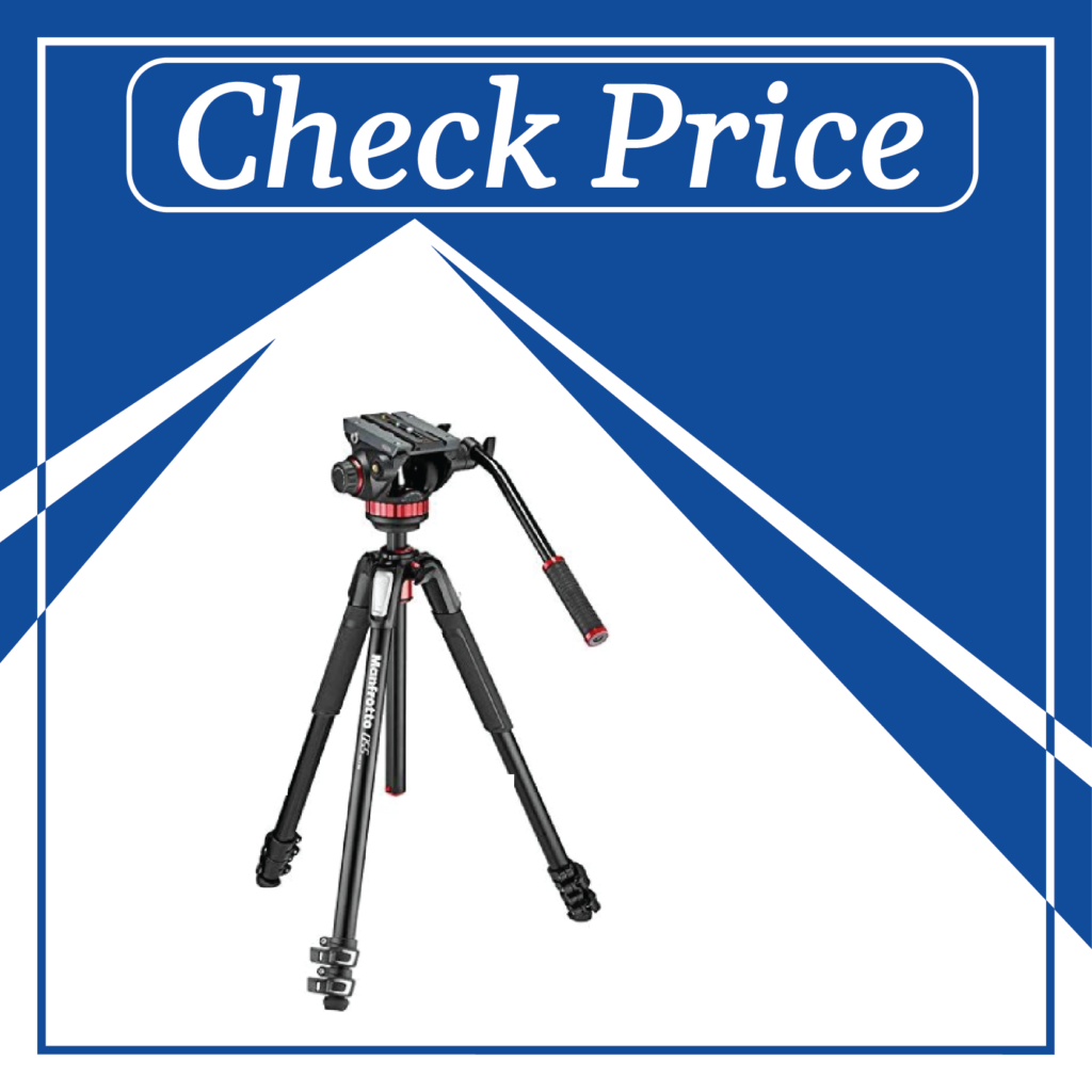 Manfrotto MVK502055XPRO3 - tripod for 200-500mm lens