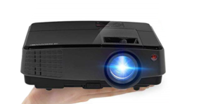 CAIWEI Portable Projector