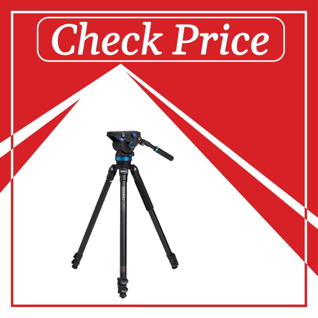 9. Vanguard Alta Pro 2- cheap tripod for mobile