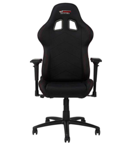 GT Omega Pro Racing Gaming Chair