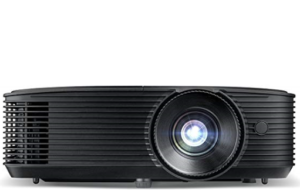 Optoma HD 143X: most versatile projector