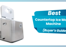 Best Counter-top Ice Make Machine