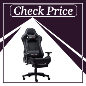 1. Nokaxus gaming chair-: top gaming chair under 200