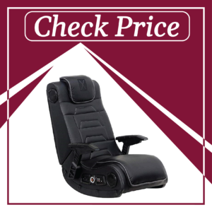 X-rocker Pro Series H3: Best Chair With AFM Technology