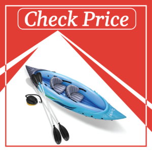 Best inflatable kayak to buy