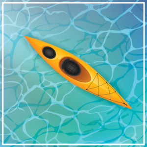 Popular 1 Person Inflatable Kayaks