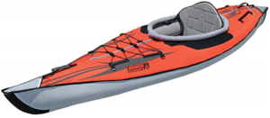 10. Advanced Elements AdvancedFrame Kayak
