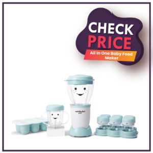 All In One Baby Food Maker