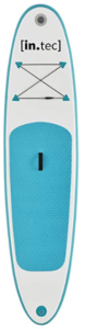 5. [in.tec] SUP Paddle Board