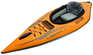 6. ADVANCED ELEMENTS Lagoon 1 Kayak