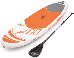 7. Bestway Hydro-Force Inflatable SUP Paddle Board
