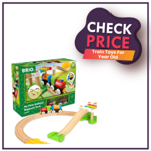 Train Toys For 4 Year Old