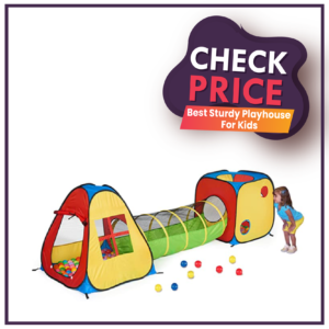 Best Study Playhouse For Kids