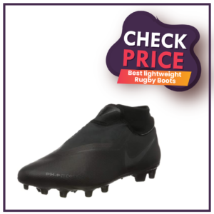 Best Lightweight Rugby Boots