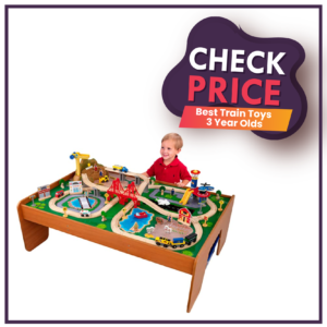 Best Train Toys 3 Year Olds