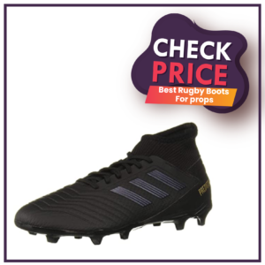 Best Rugby Boots For Props