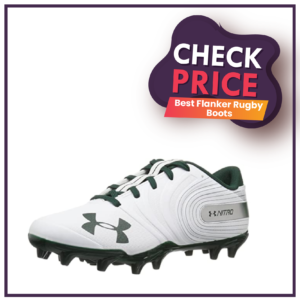 Best Flanker Rugby Boots