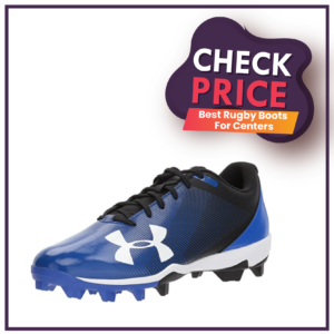 Best Rugby Boots For Centers