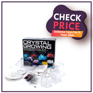 4M Basic Crystal Kit