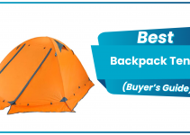 Best Backpack Tent