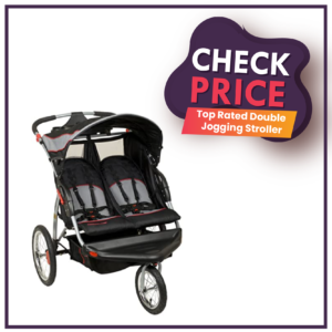 Top Rated Double Jogging Stroller