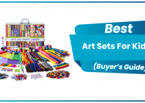 10 Best Art Sets For Kids To Buy In 2020 - {Updated Buyer's Guide}
