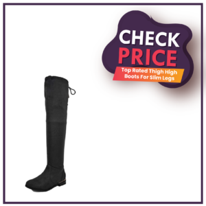 Top Rated Thigh High Boots For Slim Legs