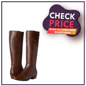 Boots For Ladies With Small Calves