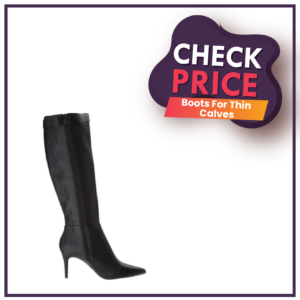 Boots For Thin Calves