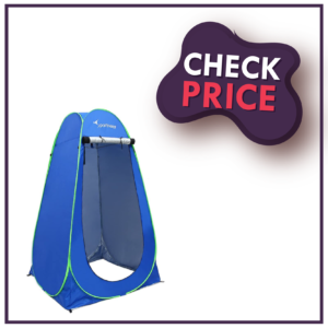 Portable Dressing Changing Room Privacy Shelter Tent