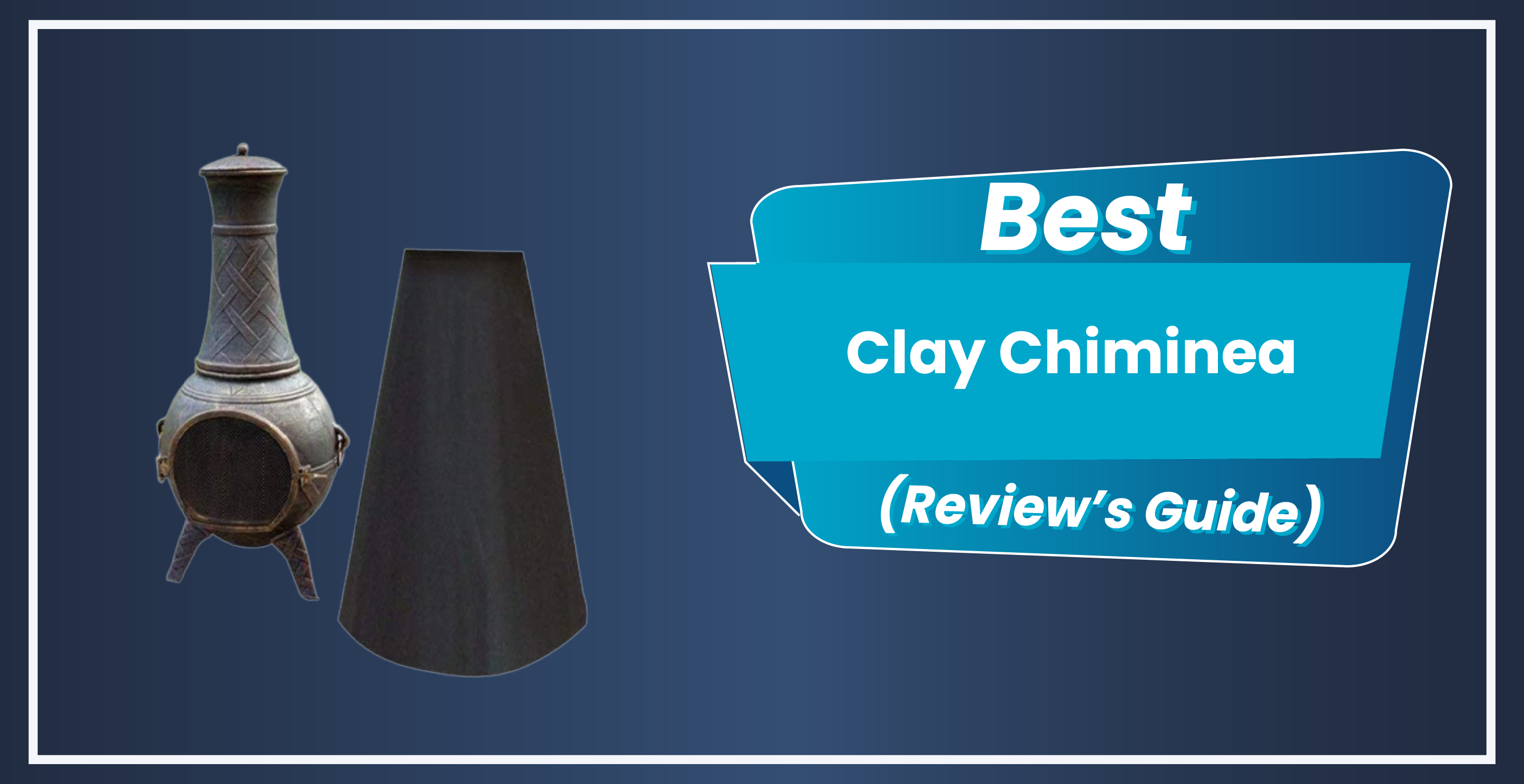 3 Best Clay Chiminea