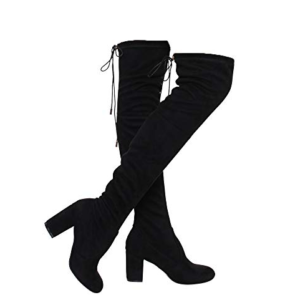 Over The Knee Boots Small Calves
