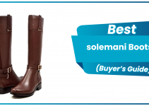 Solemani Boots