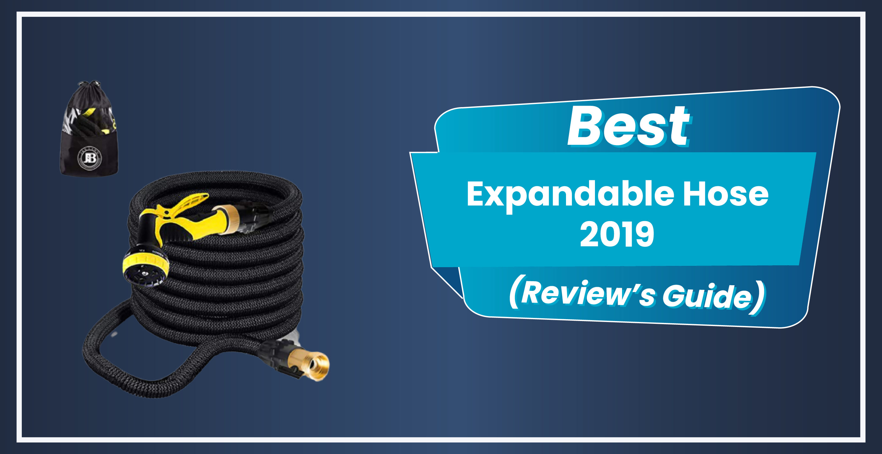 10 Best Expandable Hose