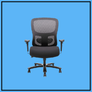 Best Office Chair's For Buttock Pain
