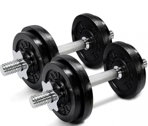Yes4All - Best Adjustable Dumbbell