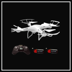 Best Drones For Kids And Dads