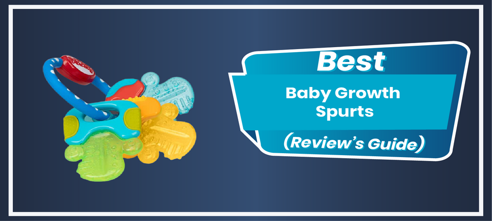 Baby Growth Spurts What To Expect As They Grow