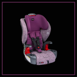 Best Booster Seat With 5Point Harness