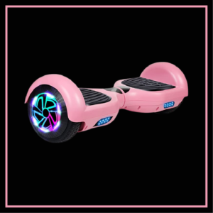 Best Hoverboard For 7 Year Old